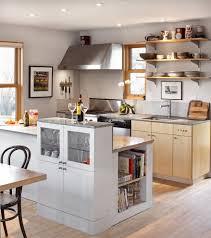 100 Contemporary Housing Kitchen Parisian Bistro With Kitchen
