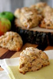 Pumpkin Scones Starbucks by F The Psl A Recipe For Spiced Apple Scones With Apple Cider
