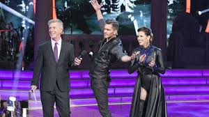 Dancing With The Stars Dwts Andy Grammer Allison Holker Tom Bergeron