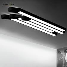 plafonnier pour cuisine couloir plafonnier pour intérieur éclairage match creative forme