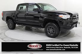 Toyota Tacoma Trucks For Sale In Nashville, TN 37242 - Autotrader