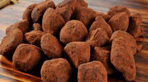 comment cuisiner la truffe comment faire des truffes au chocolat noël cuisine vins