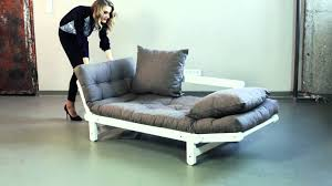 canape convertible avec matelas canapé convertible en bois avec matelas futon beat