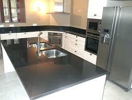 plaque granit cuisine prix granit cuisine lovely prix beton cire plan de travail cuisine