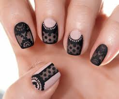 Latest Nail Designs 2015 Girls Collection