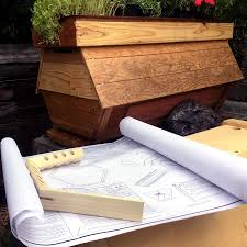 Bee Hive Plans - BackYardHive Dancing Beez Back To Nature Bkeeping Top Bar Langstroth Beehive By Eco Bee Box Eco Bee Box Modern Nucs For Sale Pottersranch Simple Syrup Feeder Top Bar Beehives Hives Hive Plans All About Bees Pinterest Natural Forum Low Cost Impact Balanced Permapiculture The Group Building A Kenyan Hive Plans David Bench Nice Now My Bees Have Mice Honey Suite Horizontal Topbar Wikiwand Build A Less Than 20 Save Our Skills