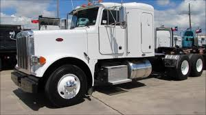 Used Peterbilt 379 For Sale Houston Tx |Porter Truck Sales - YouTube
