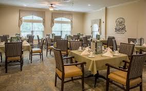 The Bread Basket Dining Room