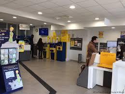 la poste bureau de poste la poste a rouvert dans un écrin rénové actu fr