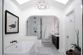 Mini Chandelier Over Bathtub by Bathroom Lighting Fixtures Hgtv