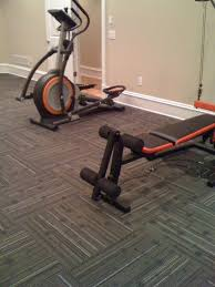 Exercise Floor by Best 25 Home Gym Flooring Ideas On Pinterest Basement Workout