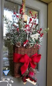 Classroom Door Christmas Decorations Ideas by Best 25 Christmas Door Decorations Ideas On Pinterest Christmas