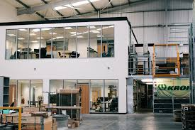 100 Mezzanine Design A Guide To Office Floor Nexus Workspace