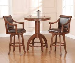 Hillsdale Palm Springs Bistro Table Set 4185PTBS ...