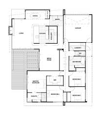 Bathroom Floor Plans Nz by Lincoln Plan Homes By Maxim