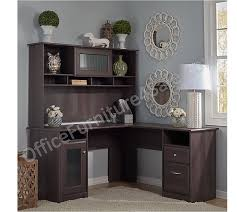 Bush Cabot L Shaped Desk Dimensions by Bush Cabot L Shaped Desk Heather Gray Best Home Furniture Decoration