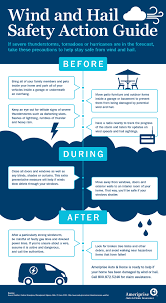 Storm Safety Action Guide