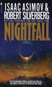 NIGHTFALL By Isaac Asimov SCIENCE FICTION FANTASY