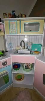 kidkraft küche ebay kleinanzeigen kidkraft kinderküche in