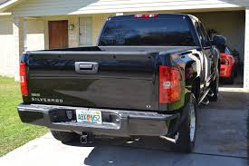 100 Exhaust For Trucks Chevy Truck Tips Awesome 2007 Chevy Silverado 2500hd Bad In