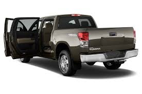 2010 Toyota Tundra Limited 4x4 Double Cab - Editor's Notebook ...