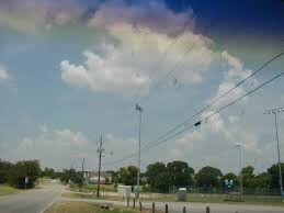 This Is One Of Flower Mounds New T 128 Sirens Particular Siren Installed At Wilkerson Park Immediately Adjoining Forestwood Middle School