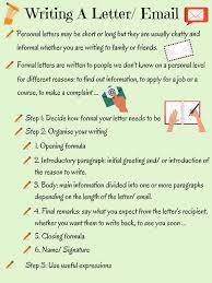10 Semi Formal Letter Sample Rn Cover LETTERS Lettering Letter