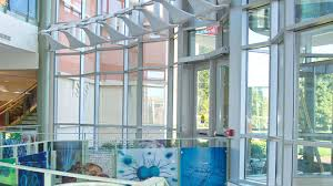 100 Centerbrook Architects Southern Connecticut State University Advanced Performance Glass