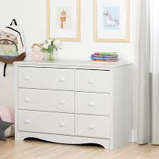 South Shore 6 Drawer Dresser Black by Amazon Com South Shore Furniture Angel Changing Table With 6
