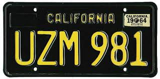 California DMV Bringing Back Classic Black License Plates Dmv Classic Vehicle Plate Beef Farmer Car Tag License Plates Cattlemen Truck Tag Deck Plates 1963 Idaho License Brandywine General Store 1974 Wyoming Alberta 1933 Bclass Commercial Truck Plates With Origi Flickr More The Auto Blonde Car Tahiti Fileillinois B Platejpg Wikimedia Commons Just Married Printed In Rear Window Of Yellow Pickup Truck With Luv Custom Vanity 2018 Jeep Wrangler Forums Jl Jt