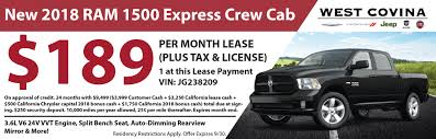 West Covina Chrysler Dodge Jeep Ram: New & Used Dealership In West ... Rouen Chrysler Dodge Jeep Ram Automotive Leasing Service New 2018 1500 For Sale Near Manchester Nh Portsmouth Truck Family In Burnsville Mn Of Central Raynham Cdjr Dealer Ma Riverside County Ram Now Serving Inland Empire Lease A Detroit Mi Ray Laethem Vehicle Specials Burlington Vt Goss 2017 Deals Lovely At 2019 Midwest City Ok David Stanley Special Poughkeepsie Ny University And Used Car Davie Fl