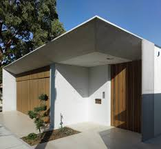 100 Downslope House Designs This Design On Sloped Land Highlights All Benefits Of