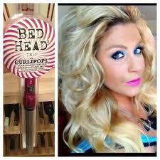 Bed Head Curlipops by Fitness Blondie Uh Oh My Boy Curlipop