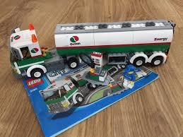 Lego Tanker Lorry | In Ipswich, Suffolk | Gumtree