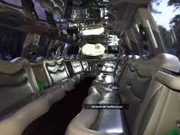 Ford Excursion 6 Door Interior image 23