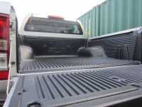Armadillo Bed Liner by Mitsubishi L200 Armadillo Roller Top