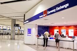bureau de change travelex travelex currency exchange nz airports christchurch airport