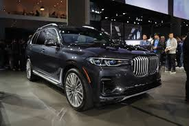 100 Bmw Trucks Here Are The Top SUVS And Crossovers Of The 2018 LA Auto Show