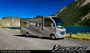 A New Class Of RVs Are Hereor Should We Say RUVs