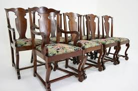 Eight Antique American Mahogany Empire Dining Chairs (Six And Two ... Baroque Ding Chair Black Epic Empire Set Of 6 Swedish Bois Claire Chairs 8824 La109519 Style Maine Antique Fniture Ruby Woodbridge Arm Stephanie Side Shown In Oak With An Asbury Brown Finish Amish 19th Century Walnut Burl Federal Cane Seat Six Gondola Barstool 210902427 Barchairs And Leather The Khazana Home Austin Crown Mark 2155s Upholstered Casa Padrino Luxury Armrests