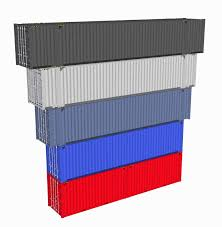 100 Steel Shipping Crates Container Dimensions Discover Containers