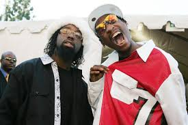 Ying Yang Twins Bedroom Boom by Kaine Of The Ying Yang Twins Escorted Off Stage By Security Mid
