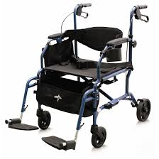 Medline Combination Rollator/Transport Wheelchair, Blue ... 9 Best Lweight Wheelchairs Reviewed Rated Compared Ewm45 Electric Wheel Chair Mobility Haus Costway Foldable Medical Wheelchair Transport W Hand Brakes Fda Approved Drive Titan Lte Portable Power Zoome Autoflex Folding Travel Scooter Blue Pro 4 Luggie Classic By Elite Freerider Usa Universal Straight Ada Ramp For 16 High Stages Karman Ergo Lite Ultra Ergonomic Intellistage Switch Back 32 Baatric Heavy Duty