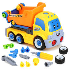 100 Truck Toyz Store Hobby Build Your Own Take Apart Car Toys Educational