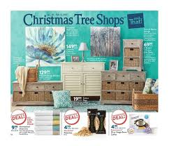 The Christmas Tree Shop Flyer Rainforest Islands Ferry Throughout Store Ad