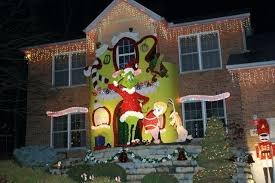 excellent ideas how the grinch stole christmas decorations 21