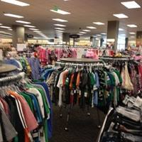 Nordstrom Rack The Promenade Shops Aventura FL