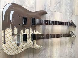 HoldFast Custom Guitars Interview