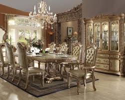 High End Dining Room Set