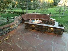 Lehrer Fireplace And Patio Denver by Denver Landscape Dream Makers Landscape Denver Colorado